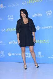"Aislinn Derbez – ""Ya Veremos"" Premiere in Mexico City"