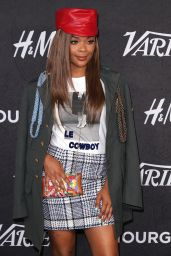 Ajiona Alexus – 2018 Variety Annual Power of Young Hollywood