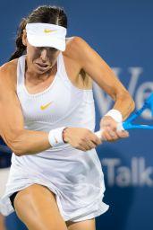 Ajla Tomljanovic – 2018 Western & Southern Open in Cincinnati 08/15/2018