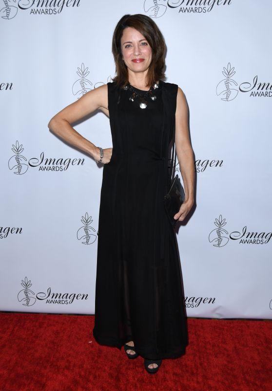 Alanna Ubach – 2018 Imagen Awards