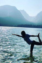 Alexandra Daddario - Social Media 08/26/2018