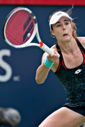 Alize Cornet – Rogers Cup in Montreal 08/08/2018