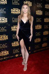 Allison Holker - 2018 Industry Dance Awards in LA