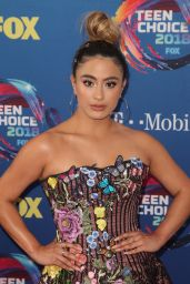Ally Brooke – Teen Choice Awards 2018