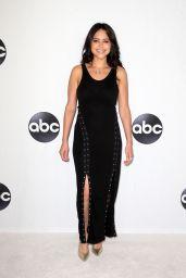 Alyssa Diaz - ABC All-Star Happy Hour at 2018 TCA Summer Press Tour in LA