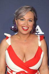 Amanda Fuller – FOX Summer TCA 2018 All-Star Party in West Hollywood