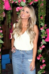 Amber Lancaster – Shoedazzle X Dear Rose's Event in Los Angeles 08/06/2018