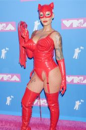 Amber Rose – 2018 MTV Video Music Awards