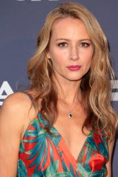 Amy Acker – FOX Summer TCA 2018 All-Star Party in West Hollywood