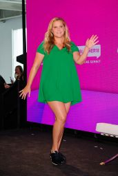 Amy Schumer – #Blogher Creators Summit in NY 08/08/2018