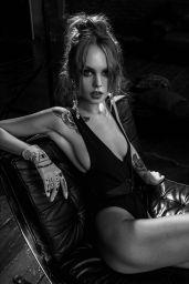 Anastasiya Scheglova - Sorelle Moscow 2018