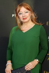 Andrea Evans – Television Academy Daytime Peer Group Emmy Celebration in LA 08/22/2018