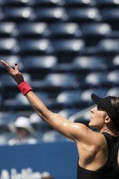 Andrea Petkovic – 2018 US Open Tennis Tournament 08/28/2018