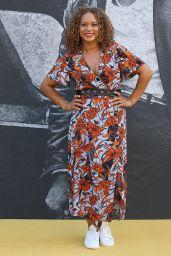 "Angela Griffin - ""Yardie"" Premiere in London 08/21/2018"
