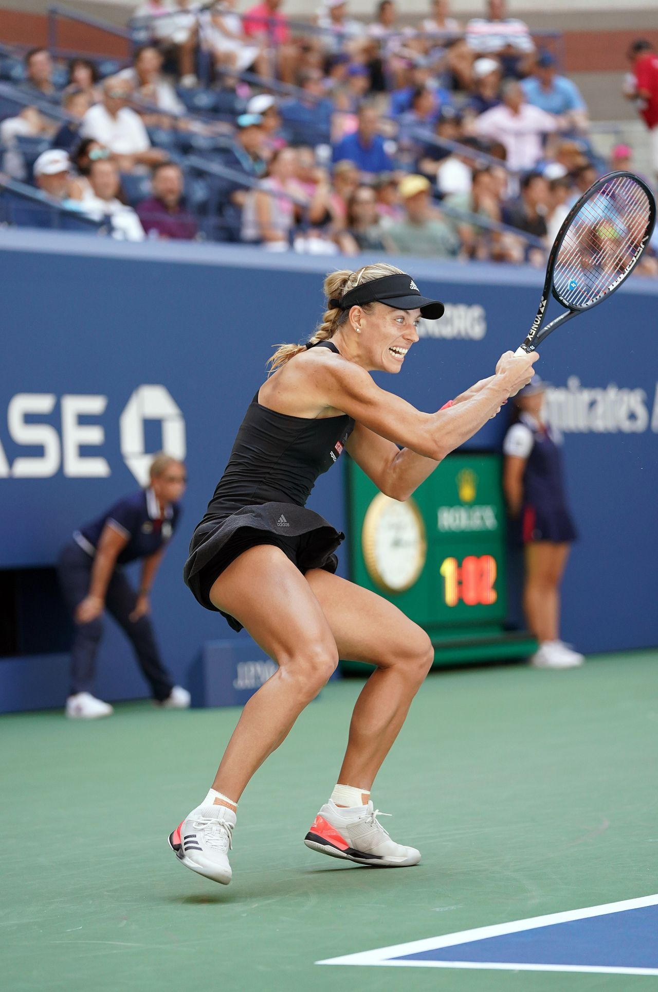 Us Open 2021 Kerber