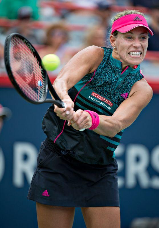 Angelique Kerber – Rogers Cup in Montreal 08/08/2018