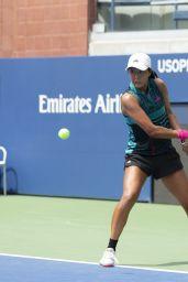 Ann Li – 2018 US Open Tennis championship in New York – Qualifying Day 1