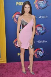 Anna Kendrick – Teen Choice Awards 2018