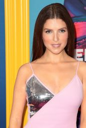 Anna Kendrick – Teen Choice Awards 2018