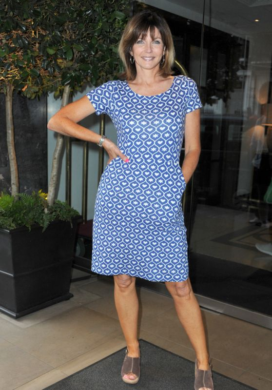 Annabel Giles – Kiss Nails and Lashes x Billie Faiers Launch Party in London