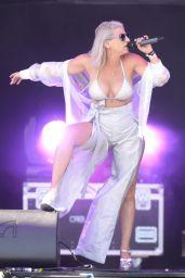 Ariana and the Rose Performs at Brighton Pride in Brighton 08/05/2018