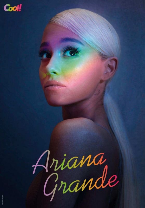 Ariana Grande - Cool Canada September 2018