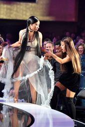 Ariana Grande, Nicki Minaj and Camila Cabello - MTV VMAs 2018