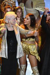 Ariana Grande - Performs at MTV VMAs
