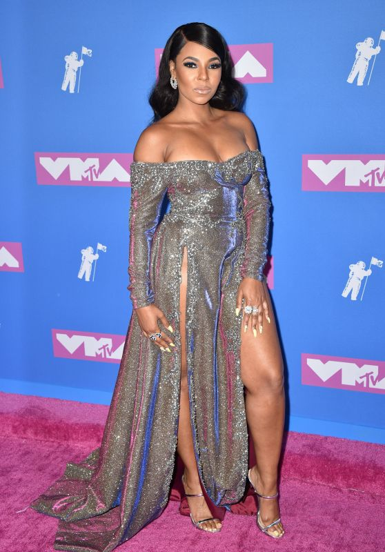 Ashanti – 2018 MTV Video Music Awards