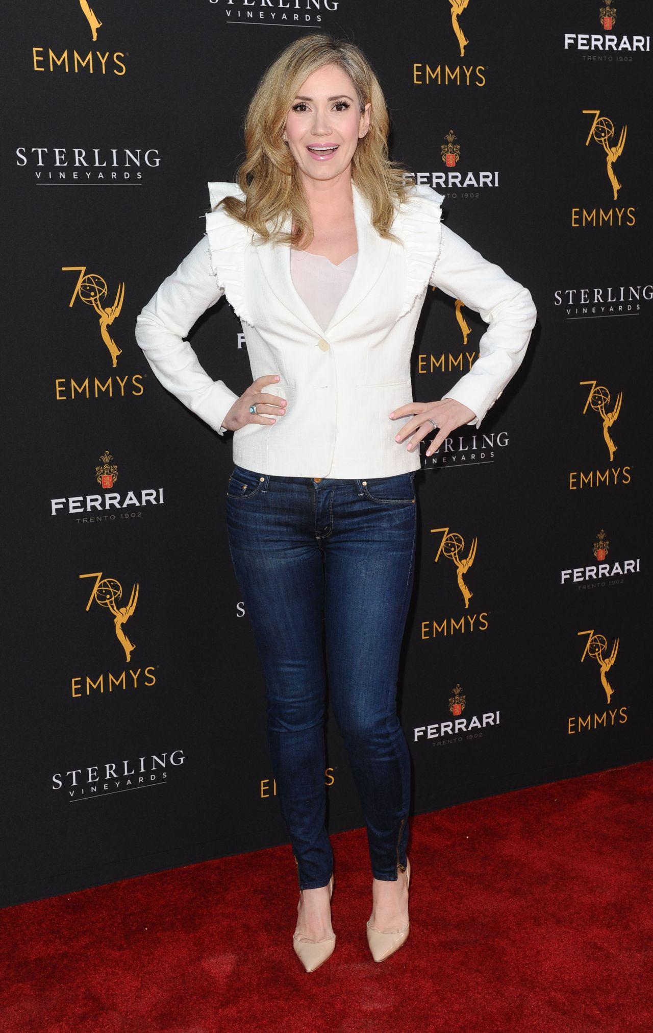 Ashley Jones – Television Academy Daytime Peer Group Emmy