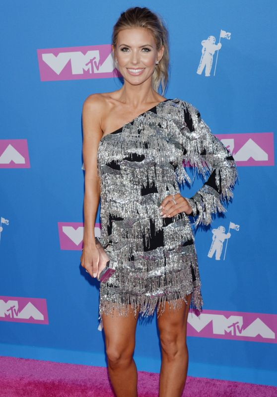 Audrina Patridge – 2018 MTV Video Music Awards