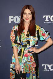 Aya Cash – FOX Summer TCA 2018 All-Star Party in West Hollywood