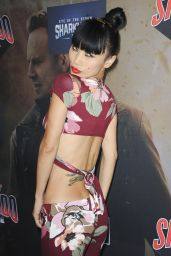 "Bai Ling – ""The Last Sharknado: It's About Time"" Premiere in LA"