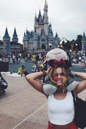 Bailee Madison - Social Media 08/24/2018