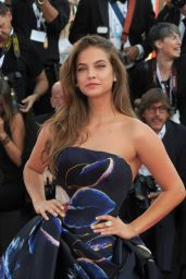 "Barbara Palvin – 2018 Venice Film Festival Opening Ceremony and ""First Man"" Premiere"