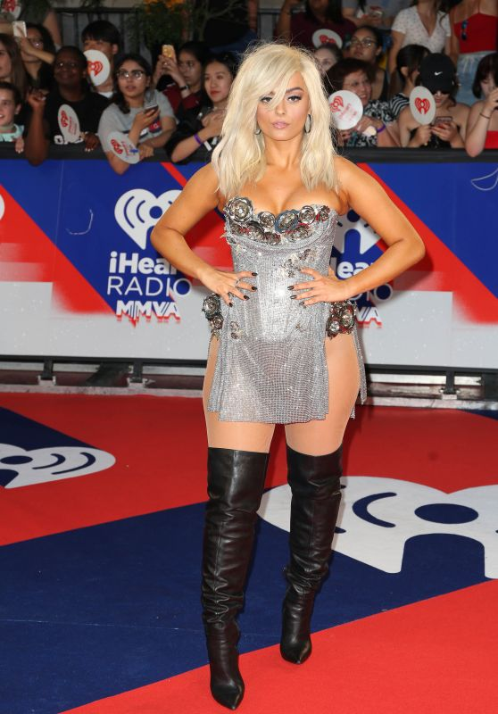 Bebe Rexha – 2018 MuchMusic Video Awards in Toronto