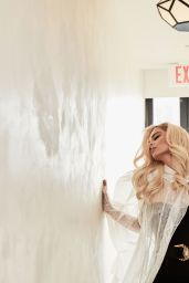 Bebe Rexha - Flaunt Magazine Issue 161