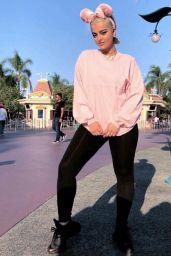 Bebe Rexha - Social Media 08/10/2018