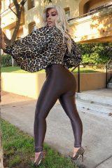 Bebe Rexha - Social Media 08/20/2018