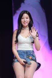 """Berry Good - """"Free Travel"""" Album Promotion in Seoul"""
