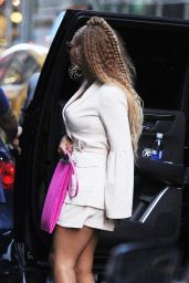 Beyonce - Out in New York 08/06/2018