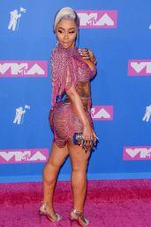 Blac Chyna – 2018 MTV Video Music Awards