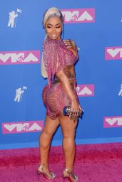 Blac Chyna – 2018 MTV Video Music Awards