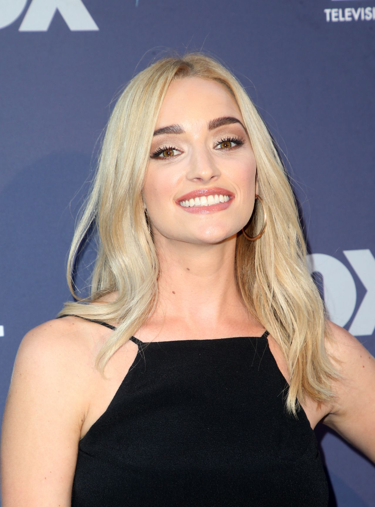 Brianne Howey Fox Summer Tca 2018 All Star Party In West