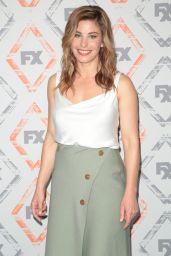 Brooke Satchwell - FX Networks Starwalk, TCA Summer Press Tour in Los Angeles 08/03/2018