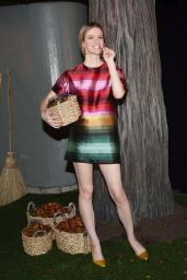 "Brooklyn Decker - Celebrates ""Juicy Gummies that Keep it Real"" at the Black Forest Gummy Harvest in NYC"