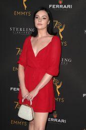 Cait Fairbanks – Television Academy Daytime Peer Group Emmy Celebration in LA 08/22/2018