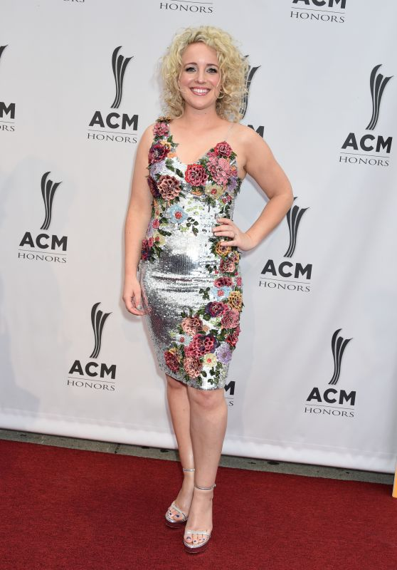 Cam – 2018 ACM Honors in Nashville