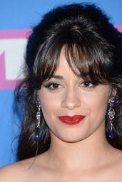 Camila Cabello – 2018 MTV Video Music Awards