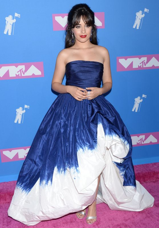 Camila Cabello – 2018 MTV Video Music Awards
